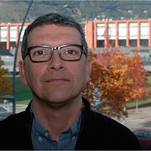 Dr. Xavier Gregori